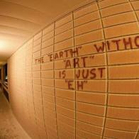 "The ""Earth"" without ""Art"" / Thanks to Norie, and 9GAG"