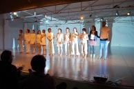 Weiter geht´s Weiter - Louisa Jacobs, Tanzkompanie OFFSPACE / Kassel (DE)